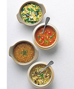 OCEAN&TERRE/オーシャンテール フリーズドライ野菜スープセットA