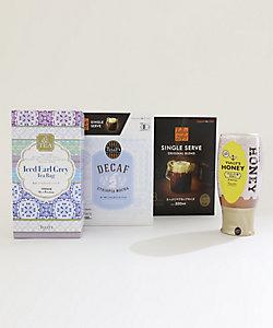 TULLYS COFFEE /タリーズコーヒー コーヒー・紅茶・ハニーセット
