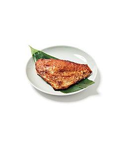 魚恵/ウオケイ レンジで簡単炭火焼きひもの詰合せセット