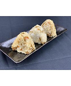 揚匠 しげ盛/アゲショウ シゲモリ 神戸唐揚げ「お手軽レンチンBOX鶏めしおにぎり」