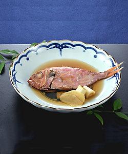 よね田/ヨネダ 金目鯛の煮付け