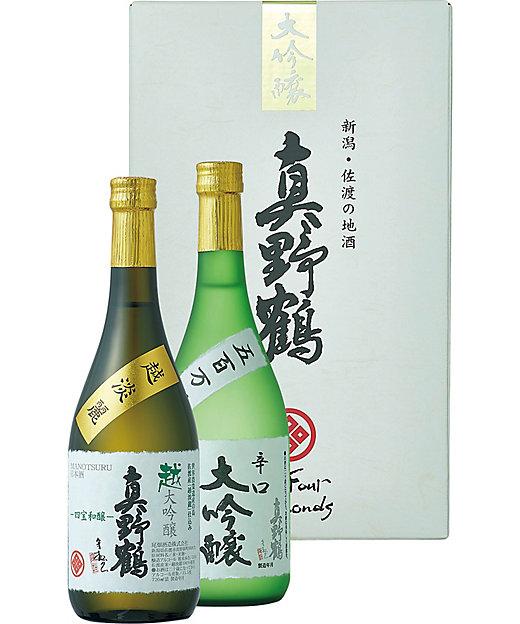 [お中元][送料無料]新潟大吟醸飲みくらべセット[三越伊勢丹/公式]