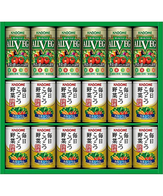 [お中元][送料無料]こだわり健康野菜飲料ギフト[三越伊勢丹/公式]