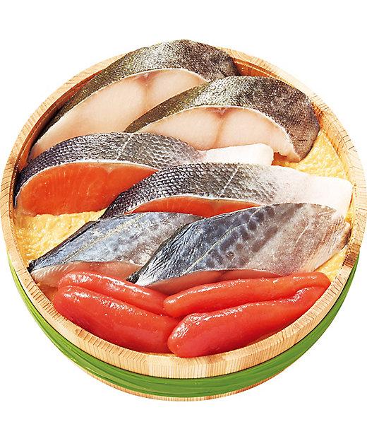 【お中元】【送料無料】初漁漬(越乃寒梅酒粕仕込み)【三越伊勢丹/公式】