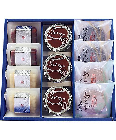 【お中元】【送料無料】<叶 匠壽庵> 夏水羹(和菓子)【三越・伊勢丹/公式】