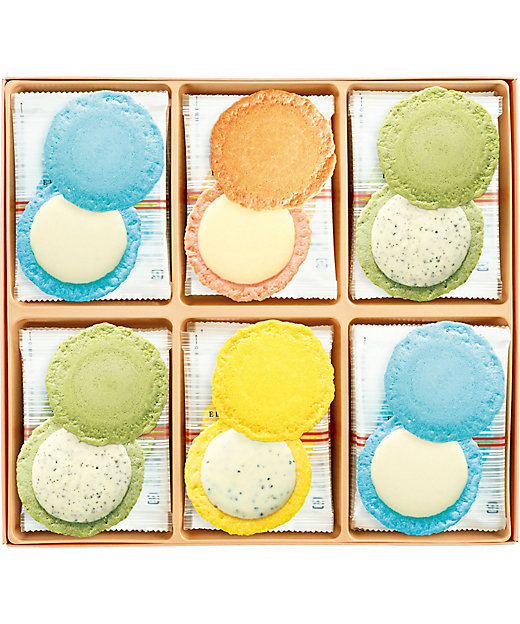 【お中元】【送料無料】クアトロえびチーズ(和菓子)【三越伊勢丹/公式】