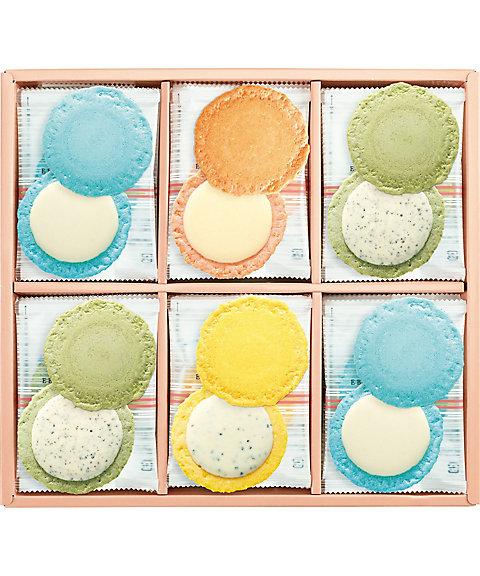 【お中元】【送料無料】<志ま秀> クアトロえびチーズ(和菓子)【三越・伊勢丹/公式】