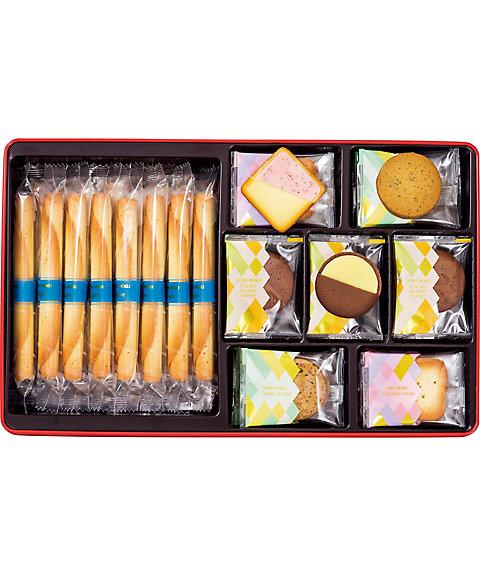 【お中元】【送料無料】<ヨックモック> セックバリエ(洋菓子)【三越・伊勢丹/公式】