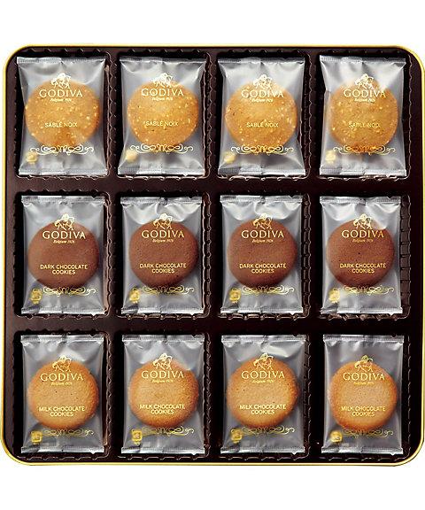 【お中元】【送料無料】<ゴディバ> クッキーアソートメント(洋菓子)【三越・伊勢丹/公式】