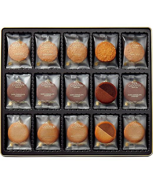 【お中元】【送料無料】クッキーアソートメント(洋菓子)【三越伊勢丹/公式】
