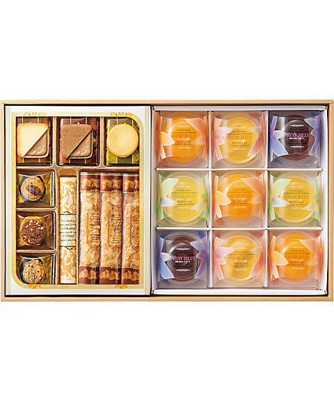 【お中元】【送料無料】<ロイスダール> エクセレントギフト(洋菓子)【三越・伊勢丹/公式】