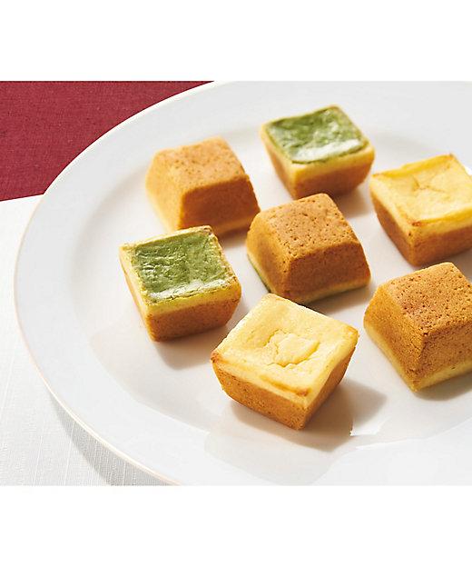 【お中元】【送料無料】×チーズケーキ詰合せ(洋菓子)【三越伊勢丹/公式】