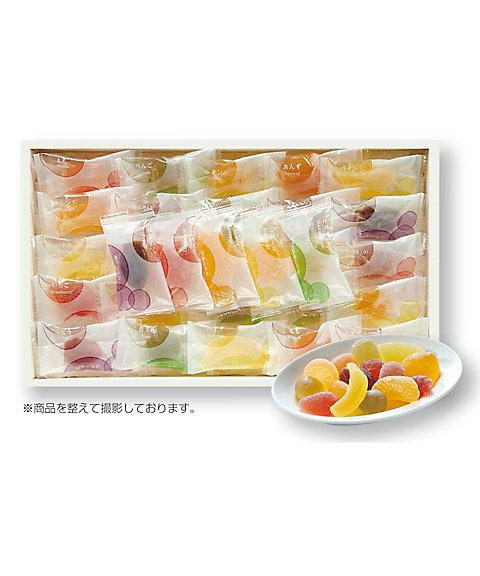 【お中元】【送料無料】<とらや> フルーツゼリーコレクション(洋菓子)【三越・伊勢丹/公式】