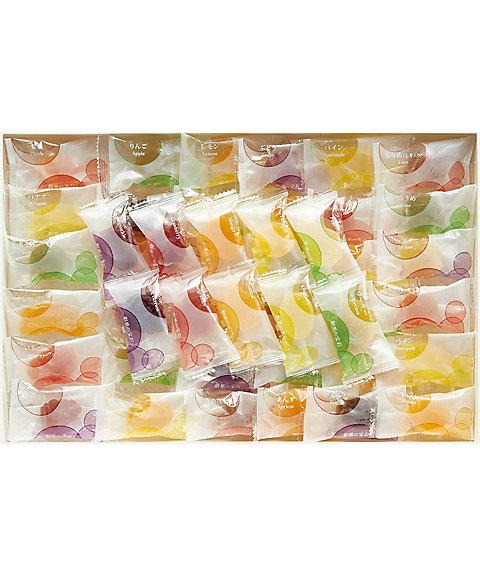 【お中元】【送料無料】<彩果の宝石> フルーツゼリーコレクション(洋菓子)【三越・伊勢丹/公式】