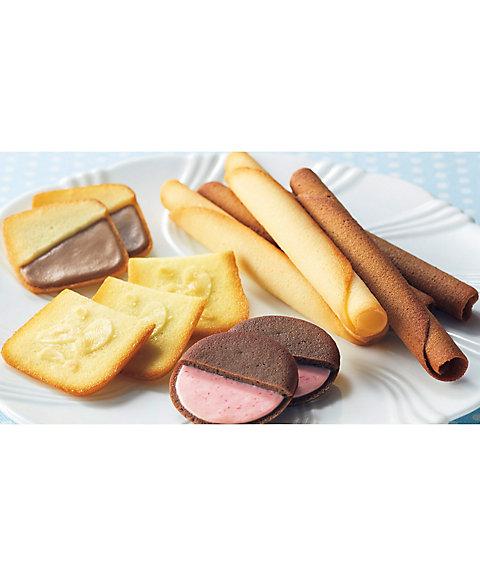 【お中元】【送料無料】<ヨックモック> クッキー詰合せ(洋菓子)【三越・伊勢丹/公式】
