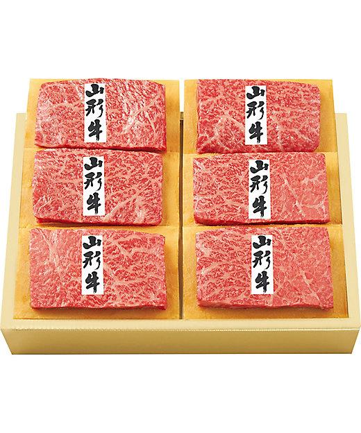 【お中元】【送料無料】山形県産山形牛 もも肉味噌漬【三越伊勢丹/公式】