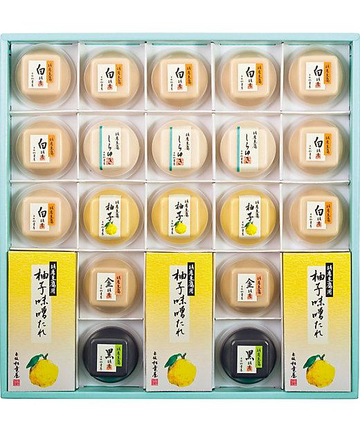 [お中元][送料無料]季(とき)の彩(いろどり) 胡麻豆腐[三越伊勢丹/公式]