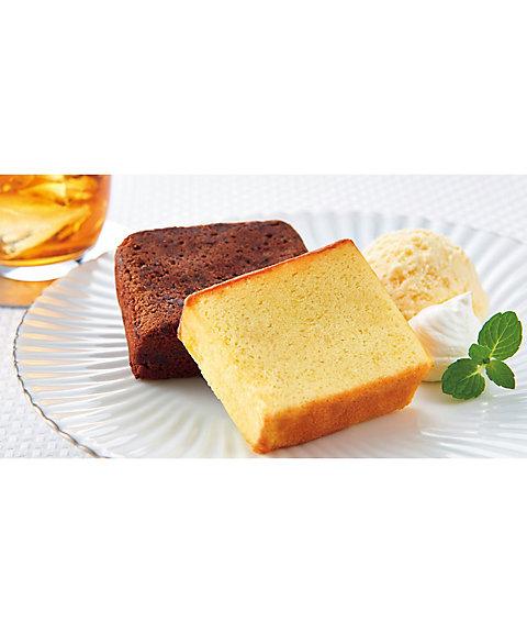 【お中元】【送料無料】<シベール> ピースカットケーキ詰合せ(洋菓子)【三越・伊勢丹/公式】