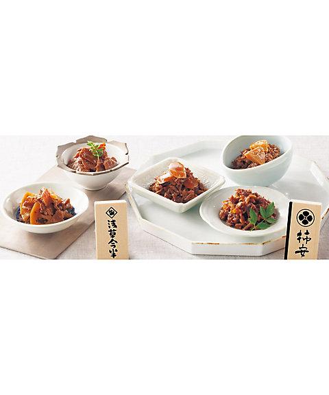 【お中元】【送料無料】<浅草今半> 牛肉佃煮セット【三越・伊勢丹/公式】