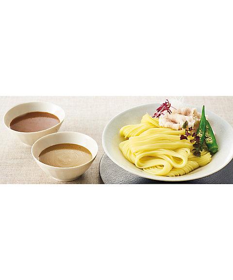 【お中元】【送料無料】<揖保乃糸> 中華麺・中華冷麺つゆ詰合せ【三越・伊勢丹/公式】