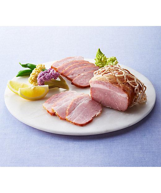 【お中元】【送料無料】鹿児島県産薩摩麹いも豚ハム詰合せ【三越伊勢丹/公式】