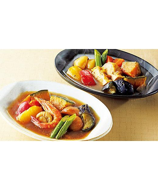 【お中元】野菜たっぷりスープカレー《北海道》 【三越伊勢丹/公式】