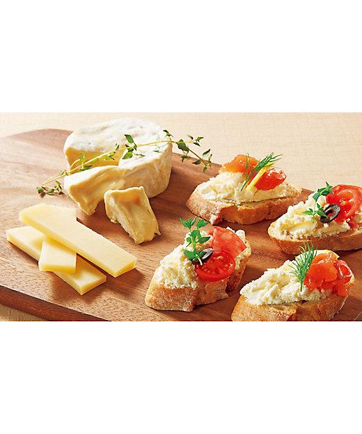 [お中元]2種のバターとチーズのセット《北海道》 [三越伊勢丹/公式]