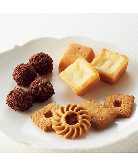 【お中元】<資生堂パーラー> 菓子詰合せ (洋菓子)【三越・伊勢丹/公式】