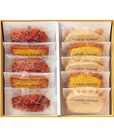 【お中元】<ピエール・エルメ・パリ> フール モワルゥ (洋菓子)【三越・伊勢丹/公式】