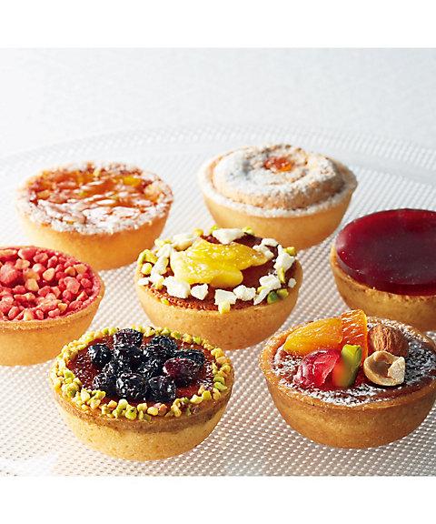 【お中元】<セバスチャン・ブイエ> タルトレット12個 (洋菓子)【三越・伊勢丹/公式】