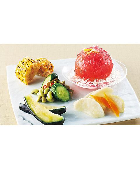 【お中元】<銀座若菜> 夏野菜のおつけもの《東京》 【三越・伊勢丹/公式】