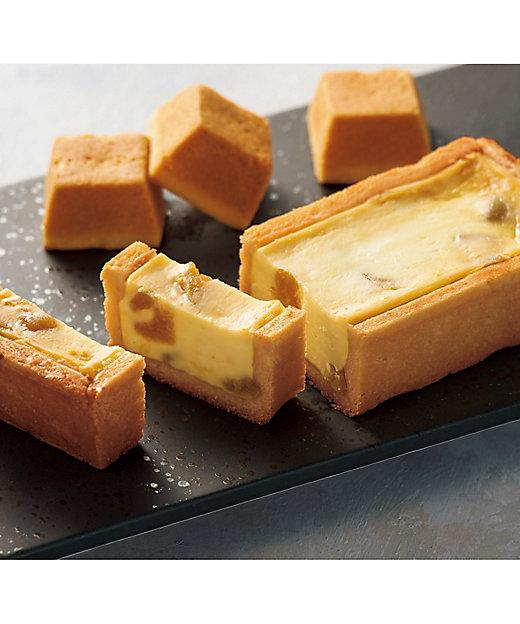 【お中元】チーズケーキセット (洋菓子)【三越伊勢丹/公式】