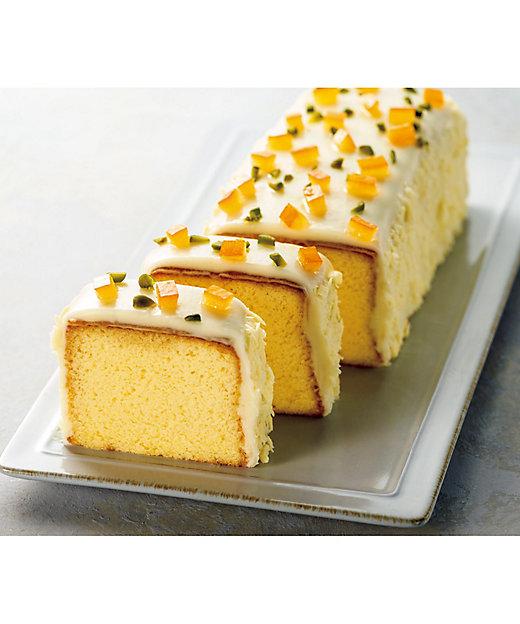【お中元】ホワイトチョコブランデーケーキ (洋菓子)【三越伊勢丹/公式】