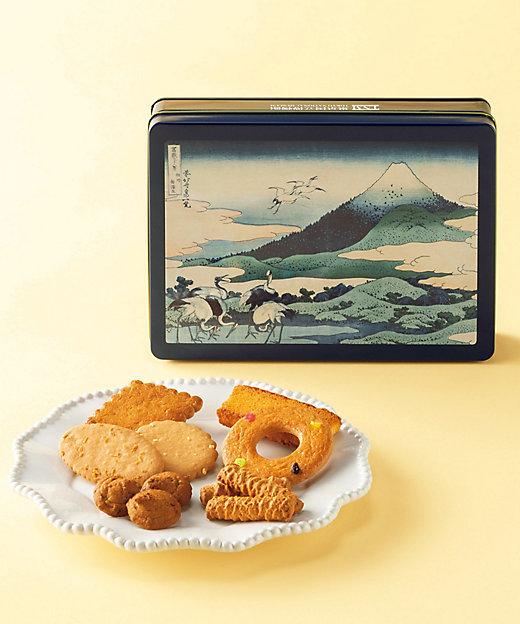 【お中元】東京国立博物館 限定ギフトオリジナルクッキーズ (洋菓子)【三越伊勢丹/公式】