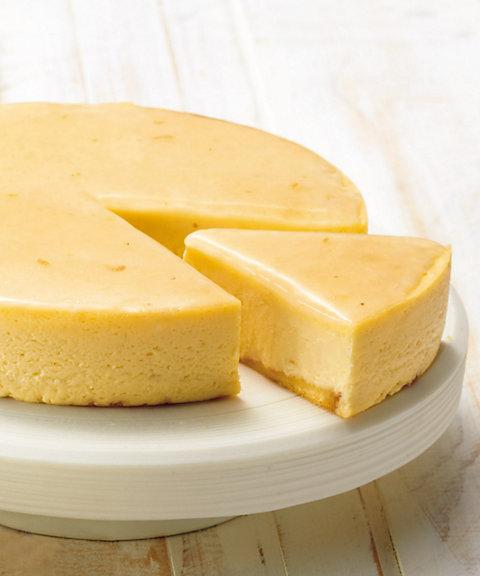【お中元】<御献上カスティーラ> ルビーロマンのチーズケーキ (洋菓子)【三越・伊勢丹/公式】