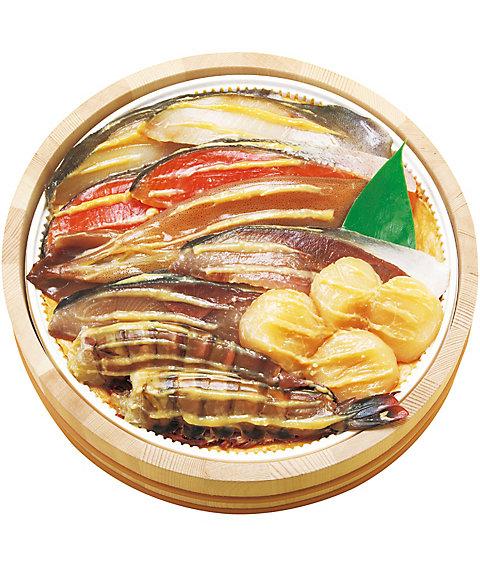 【お中元】<京粕漬魚久> 京粕漬詰合せ 【三越・伊勢丹/公式】
