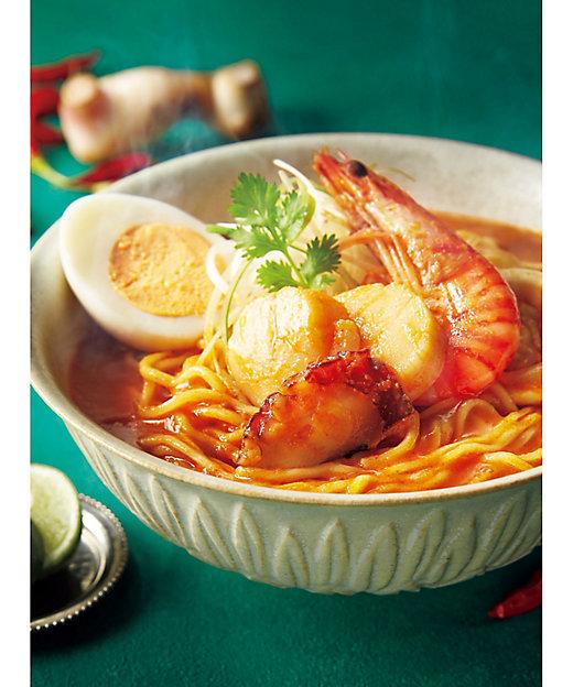 【お中元】スパイシーコクうま汁麺「ミージャワ」セット 【三越伊勢丹/公式】