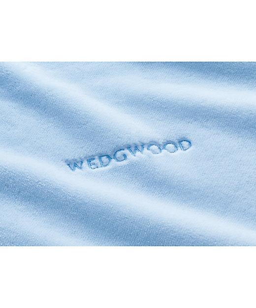 <ウェッジウッド(MIギフト)/ウェッジウッド> アクリルニューマイヤー毛布(毛羽部分)【三越伊勢丹/公式】