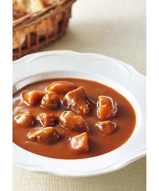 【送料無料】<ミツコシイセタン ザ・フード> スープ&シチュー詰合せ【三越伊勢丹/公式】