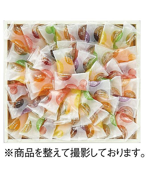 【送料無料】<彩果の宝石> フルーツゼリーコレクション(洋菓子)【三越伊勢丹/公式】