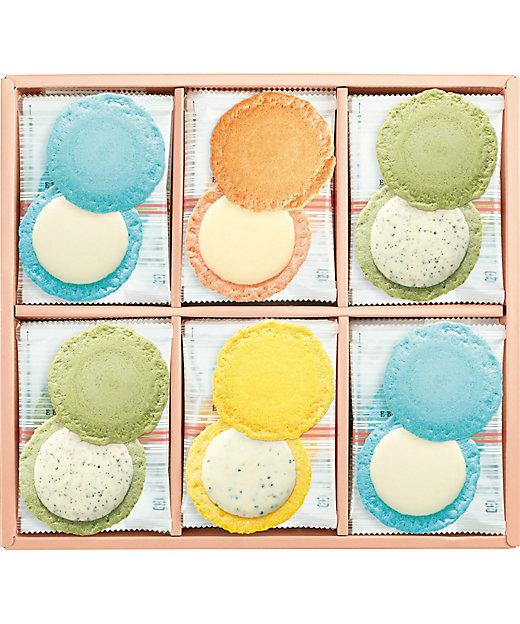 【送料無料】<志ま秀> クアトロえびチーズ(和菓子)【三越伊勢丹/公式】