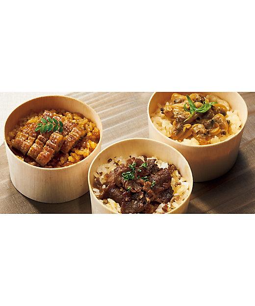 【お歳暮】【送料無料】<日本料理 一乃松> 個食丼【三越伊勢丹/公式】