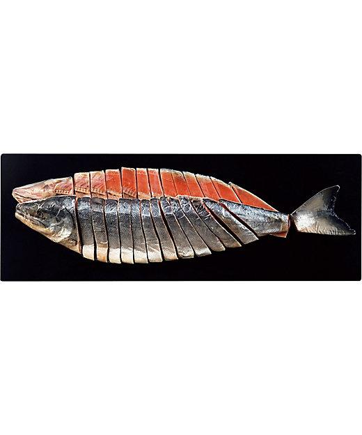 【お歳暮】<鮭匠 ふじい> 古式造り献上西別新巻鮭≪北海道≫ 【三越伊勢丹/公式】