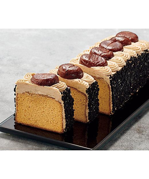 【お歳暮】<シベール> マロンブランデーケーキ (洋菓子)【三越伊勢丹/公式】