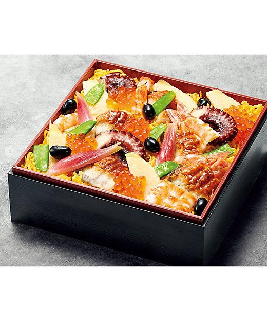 【お歳暮】<京料理 美濃吉> 迎春ちらし寿司 【三越伊勢丹/公式】