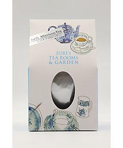 JURI'S TEA ROOMS/ジュリス ティールームス JURI'S アフタヌーンティー(ティーバッグ)