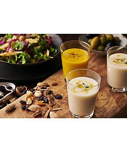 モンマルシェ/モンマルシェ 野菜をMOTTO 冷たいスープ食べ比べ3種9袋セット
