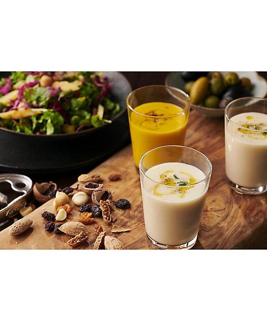 野菜をMOTTO 冷たいスープ食べ比べ3種9袋セット