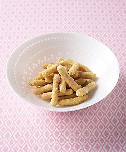 小桜/コザクラ かりんとうさくら(茶巾袋)