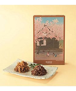 浅草今半/アサクサイマハン 東京国立博物館限定ギフト 牛肉佃煮詰合せ